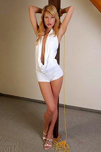 Pole Tied Pictures