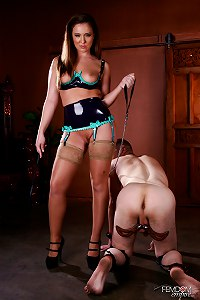 Bdsm Femdom Pictures